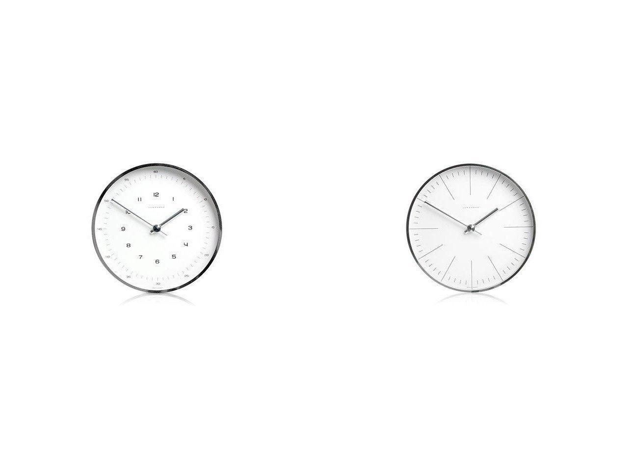 【JUNGHANS/ユンハンス】のNumber dial φ ナンバーダイアル 直径21.5cm&Line dial φ ラインダイアル 直径21.5cm 【時計 お家時間 FURNITURE】おすすめ!人気、インテリア雑貨・家具の通販 おすすめで人気の流行・トレンド、ファッションの通販商品 インテリア・家具・メンズファッション・キッズファッション・レディースファッション・服の通販 founy(ファニー) https://founy.com/ 送料無料 Free Shipping シンプル スタイリッシュ 時計 |ID:crp329100000054295