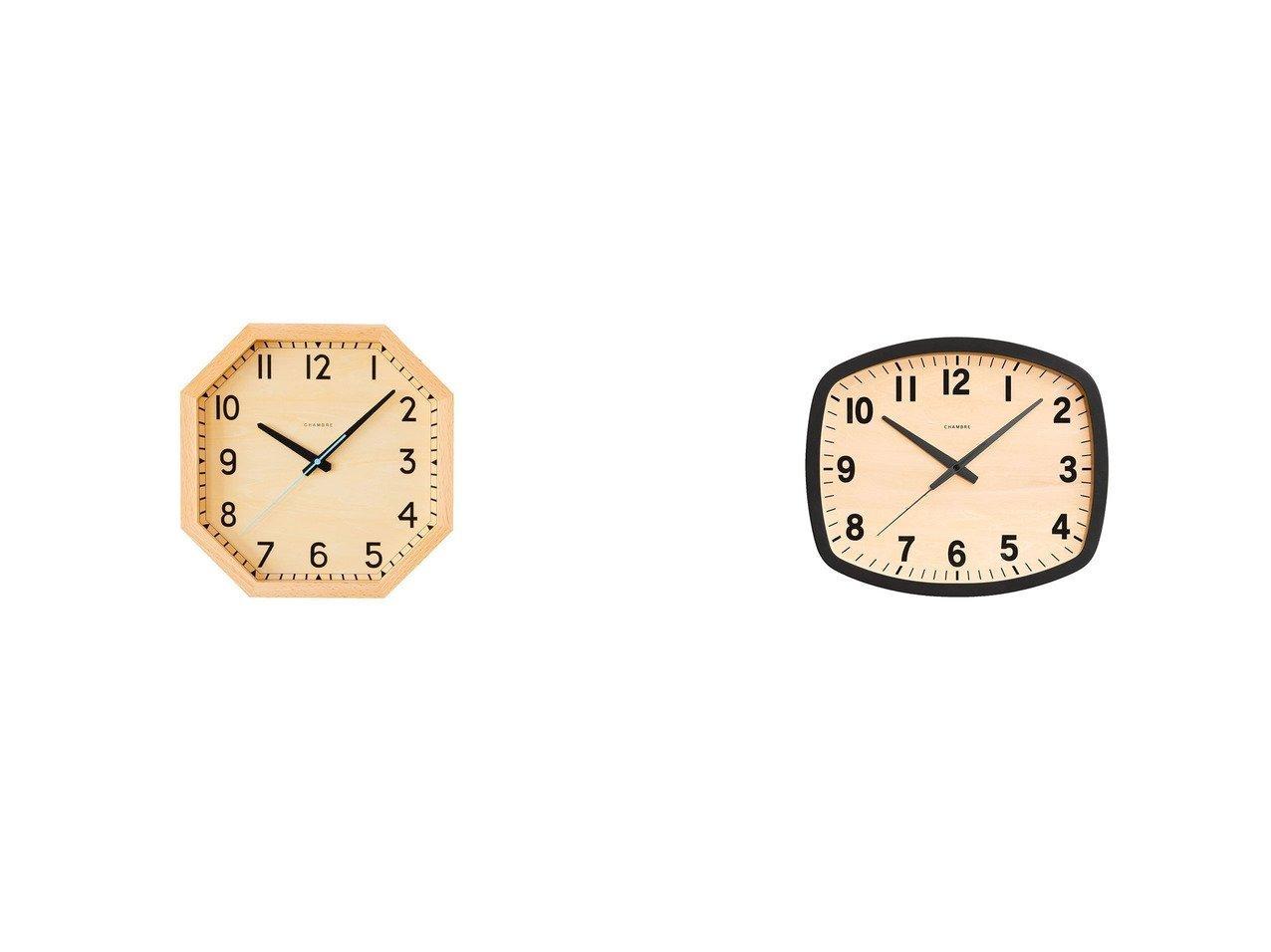 【FLYMEe vert/フライミー ヴェール】のウォールクロック #107852&ウォールクロック #107934 【時計 お家時間 FURNITURE】おすすめ!人気、インテリア雑貨・家具の通販 おすすめで人気の流行・トレンド、ファッションの通販商品 インテリア・家具・メンズファッション・キッズファッション・レディースファッション・服の通販 founy(ファニー) https://founy.com/ カラフル フォルム フレーム 時計  ID:crp329100000054313