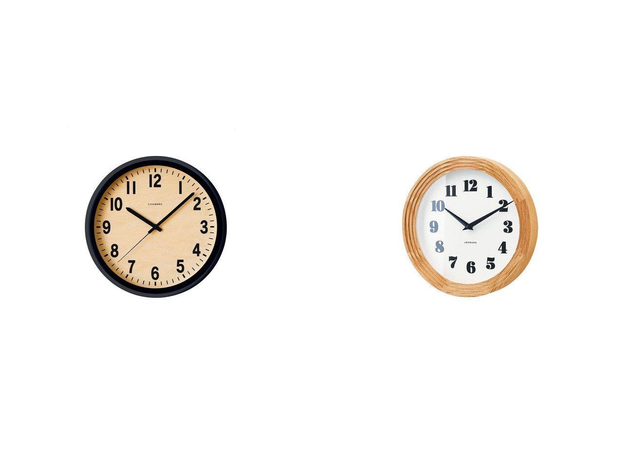【FLYMEe vert/フライミー ヴェール】のウォールクロック #106821&ウォールクロック #107933 【時計 お家時間 FURNITURE】おすすめ!人気、インテリア雑貨・家具の通販 おすすめで人気の流行・トレンド、ファッションの通販商品 インテリア・家具・メンズファッション・キッズファッション・レディースファッション・服の通販 founy(ファニー) https://founy.com/ 送料無料 Free Shipping ウッド シンプル フレーム モダン モチーフ 時計  ID:crp329100000054315