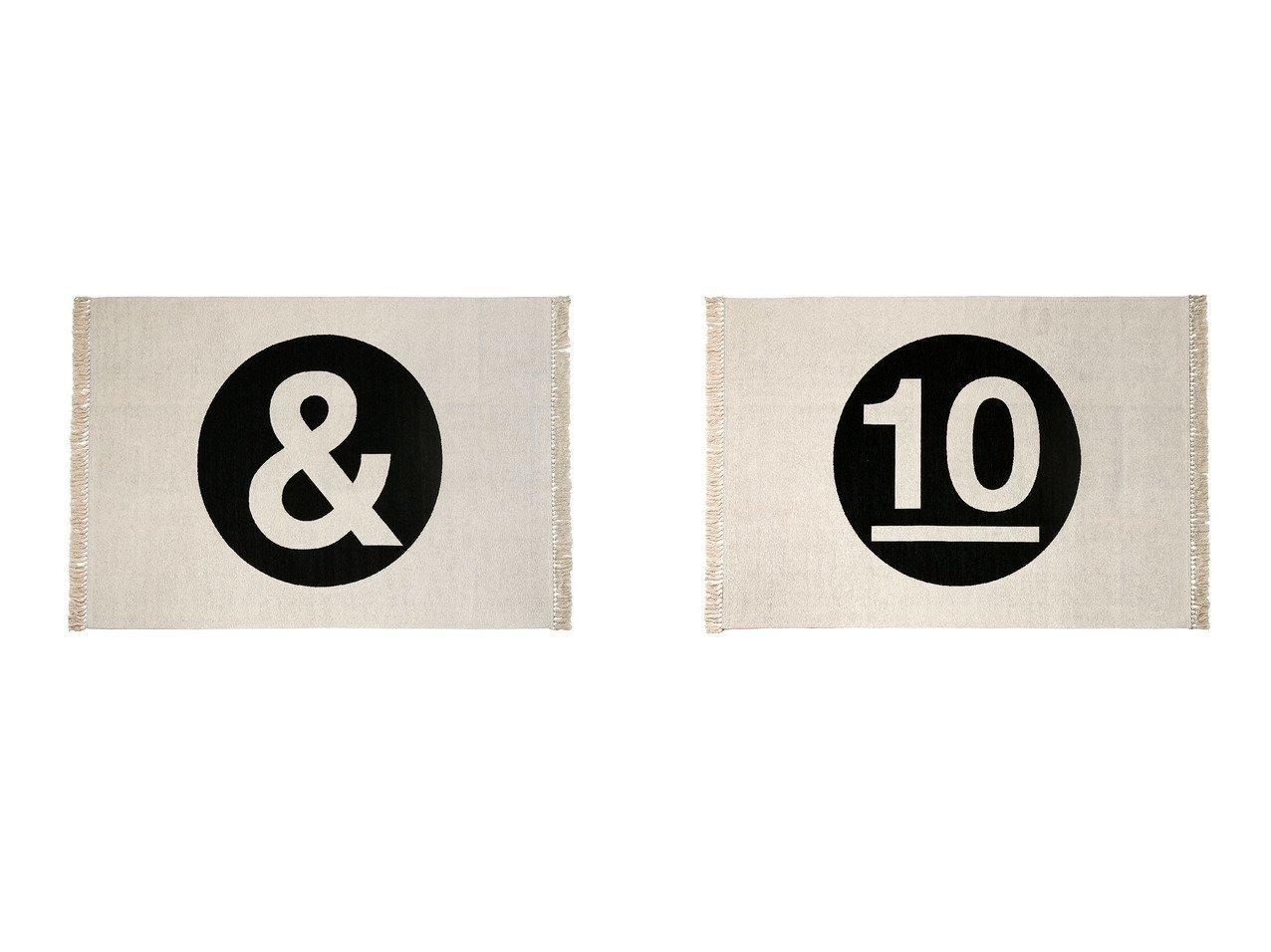 【FLYMEe Factory/フライミー ファクトリー】のラグ #24808&ラグ #24654 【ラグ・絨毯・カーペット お家時間 FURNITURE】おすすめ!人気、インテリア雑貨・家具の通販 おすすめで人気の流行・トレンド、ファッションの通販商品 インテリア・家具・メンズファッション・キッズファッション・レディースファッション・服の通販 founy(ファニー) https://founy.com/ 送料無料 Free Shipping グラフィック シンプル フリンジ モチーフ |ID:crp329100000054328