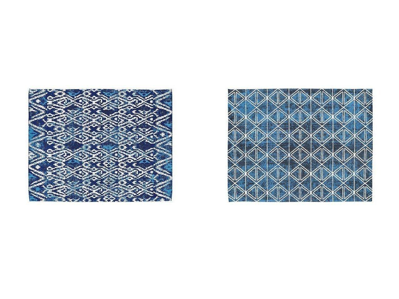 【FLYMEe Villa/フライミーヴィラ】のラグ f59186&ラグ f59188 【ラグ・絨毯・カーペット お家時間 FURNITURE】おすすめ!人気、インテリア雑貨・家具の通販 おすすめで人気の流行・トレンド、ファッションの通販商品 インテリア・家具・メンズファッション・キッズファッション・レディースファッション・服の通販 founy(ファニー) https://founy.com/ 送料無料 Free Shipping インド ヴィンテージ |ID:crp329100000054329