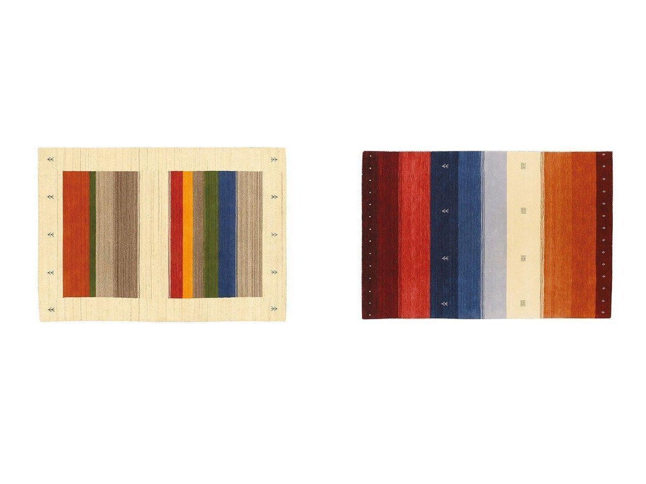 【FLYMEe Villa/フライミーヴィラ】のラグ #102279&ラグ #103859 【ラグ・絨毯・カーペット お家時間 FURNITURE】おすすめ!人気、インテリア雑貨・家具の通販 おすすめで人気の流行・トレンド、ファッションの通販商品 インテリア・家具・メンズファッション・キッズファッション・レディースファッション・服の通販 founy(ファニー) https://founy.com/ 送料無料 Free Shipping モチーフ 冬 Winter 夏 Summer |ID:crp329100000054330