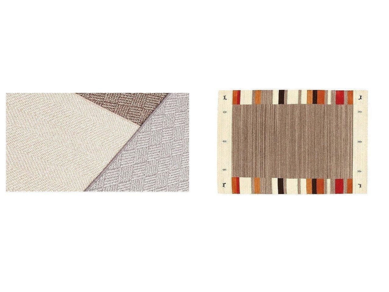 【FLYMEe vert/フライミー ヴェール】のラグ f59211&ラグ #108266 【ラグ・絨毯・カーペット お家時間 FURNITURE】おすすめ!人気、インテリア雑貨・家具の通販 おすすめで人気の流行・トレンド、ファッションの通販商品 インテリア・家具・メンズファッション・キッズファッション・レディースファッション・服の通販 founy(ファニー) https://founy.com/ 送料無料 Free Shipping 冬 Winter 夏 Summer パターン ヘリンボーン ベーシック |ID:crp329100000054337