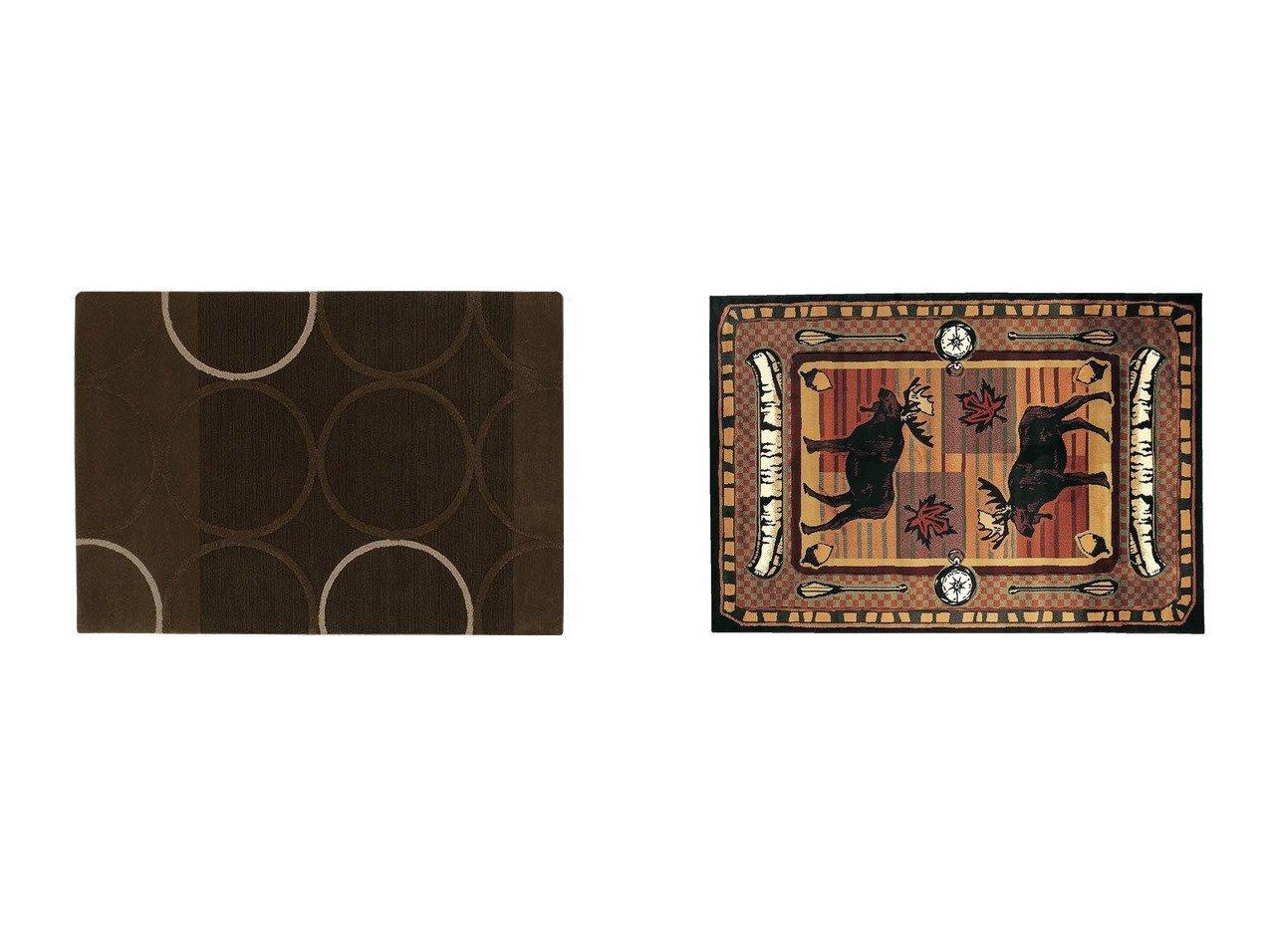 【FLYMEe Parlor/フライミーパーラー】のラグ e20036&ラグ f5956 【ラグ・絨毯・カーペット お家時間 FURNITURE】おすすめ!人気、インテリア雑貨・家具の通販 おすすめで人気の流行・トレンド、ファッションの通販商品 インテリア・家具・メンズファッション・キッズファッション・レディースファッション・服の通販 founy(ファニー) https://founy.com/ 送料無料 Free Shipping |ID:crp329100000054343