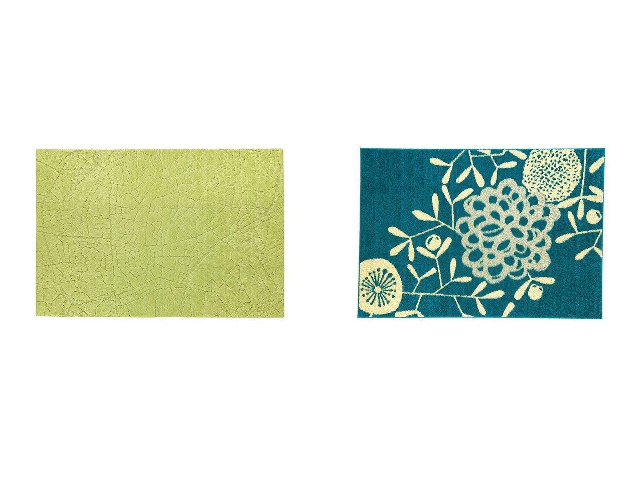 【FLYMEe vert/フライミー ヴェール】のラグ n73120&ラグ n73117 【ラグ・絨毯・カーペット お家時間 FURNITURE】おすすめ!人気、インテリア雑貨・家具の通販 おすすめで人気の流行・トレンド、ファッションの通販商品 インテリア・家具・メンズファッション・キッズファッション・レディースファッション・服の通販 founy(ファニー) https://founy.com/ 無地 |ID:crp329100000054353