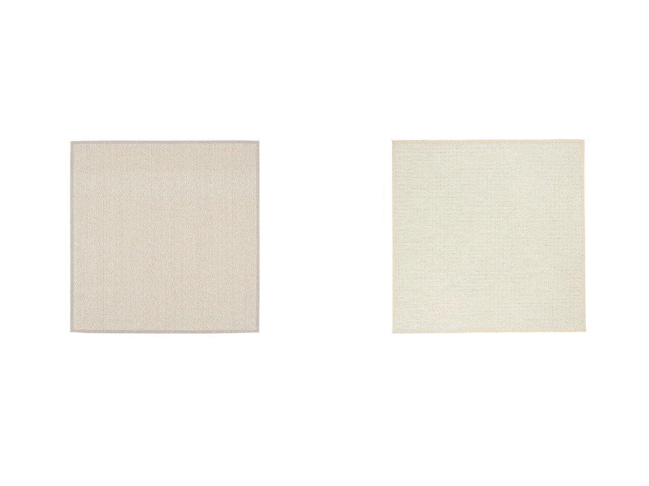 【FLYMEe vert/フライミー ヴェール】のラグ n7341&ラグ n7342 【ラグ・絨毯・カーペット お家時間 FURNITURE】おすすめ!人気、インテリア雑貨・家具の通販 おすすめで人気の流行・トレンド、ファッションの通販商品 インテリア・家具・メンズファッション・キッズファッション・レディースファッション・服の通販 founy(ファニー) https://founy.com/ 送料無料 Free Shipping |ID:crp329100000054359