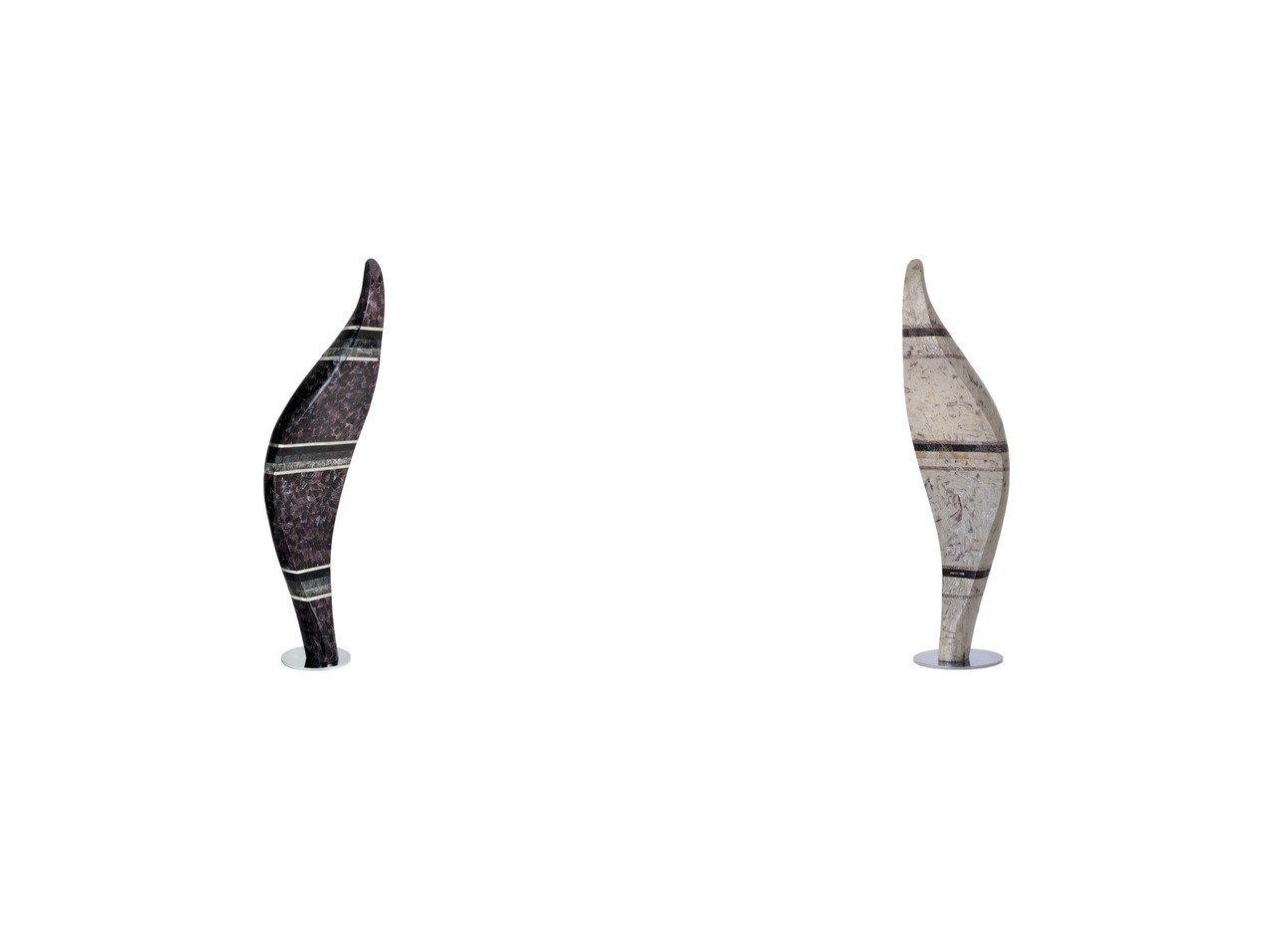 【NORIO KAJIWARA/ノリオ カジワラ】のオブジェ THD1586&オブジェ THD16373 【FURNITURE】おすすめ!人気、インテリア雑貨・家具の通販 おすすめで人気の流行・トレンド、ファッションの通販商品 インテリア・家具・メンズファッション・キッズファッション・レディースファッション・服の通販 founy(ファニー) https://founy.com/ 送料無料 Free Shipping シルバー フォルム ランダム  ID:crp329100000054385