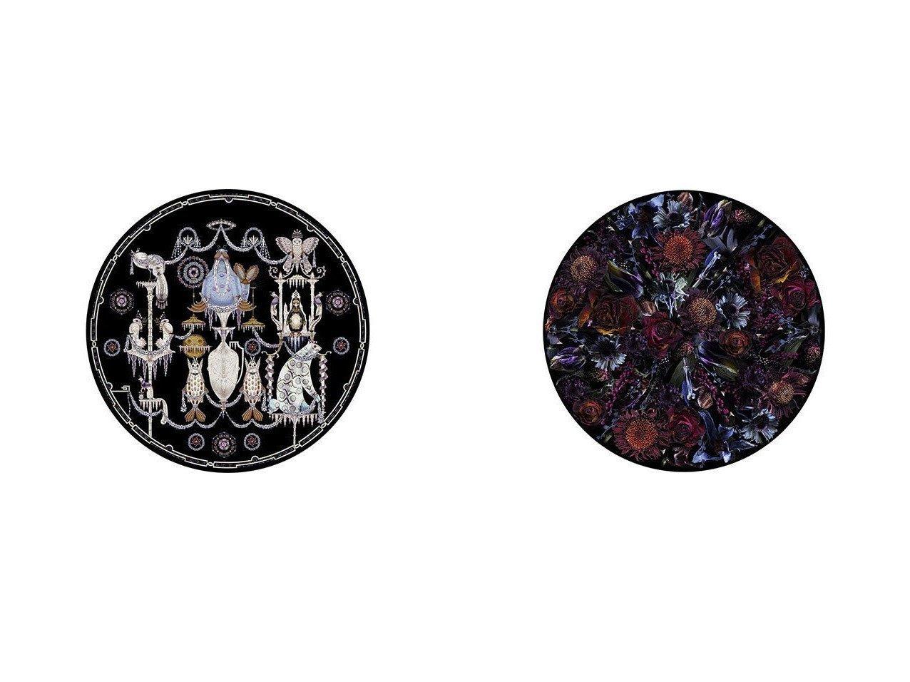 【moooi/モーイ】のフールズ パラダイス&ポーラービザンティン チャプター5 【絨毯・カーペット お家時間 FURNITURE】おすすめ!人気、インテリア雑貨・家具の通販 おすすめで人気の流行・トレンド、ファッションの通販商品 インテリア・家具・メンズファッション・キッズファッション・レディースファッション・服の通販 founy(ファニー) https://founy.com/ 送料無料 Free Shipping コレクション  ID:crp329100000054427