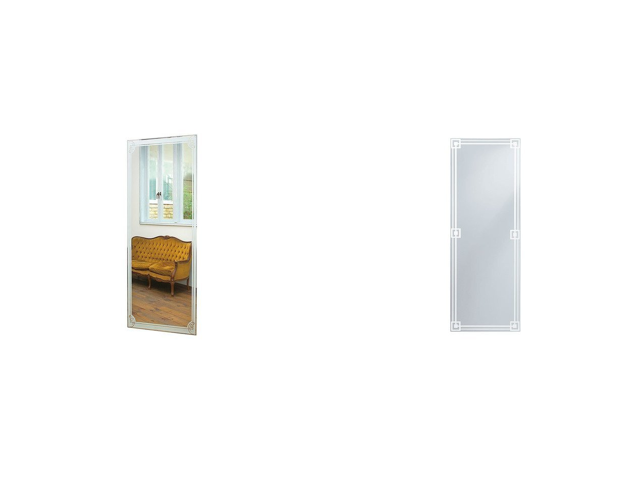 【FLYMEe BASIC/フライミー ベーシック】のウォールミラー m77331&ウォールミラー m77327 【ミラー・鏡 お家時間 FURNITURE】おすすめ!人気、インテリア雑貨・家具の通販 おすすめで人気の流行・トレンド、ファッションの通販商品 インテリア・家具・メンズファッション・キッズファッション・レディースファッション・服の通販 founy(ファニー) https://founy.com/ 送料無料 Free Shipping シンプル スタンド ホーム・キャンプ・アウトドア Home,Garden,Outdoor,Camping Gear 家具・インテリア Furniture ミラー・ドレッサー Mirror ミラー・鏡 ホーム・キャンプ・アウトドア Home,Garden,Outdoor,Camping Gear 家具・インテリア Furniture ミラー・ドレッサー Mirror ドレッサー  ID:crp329100000054450
