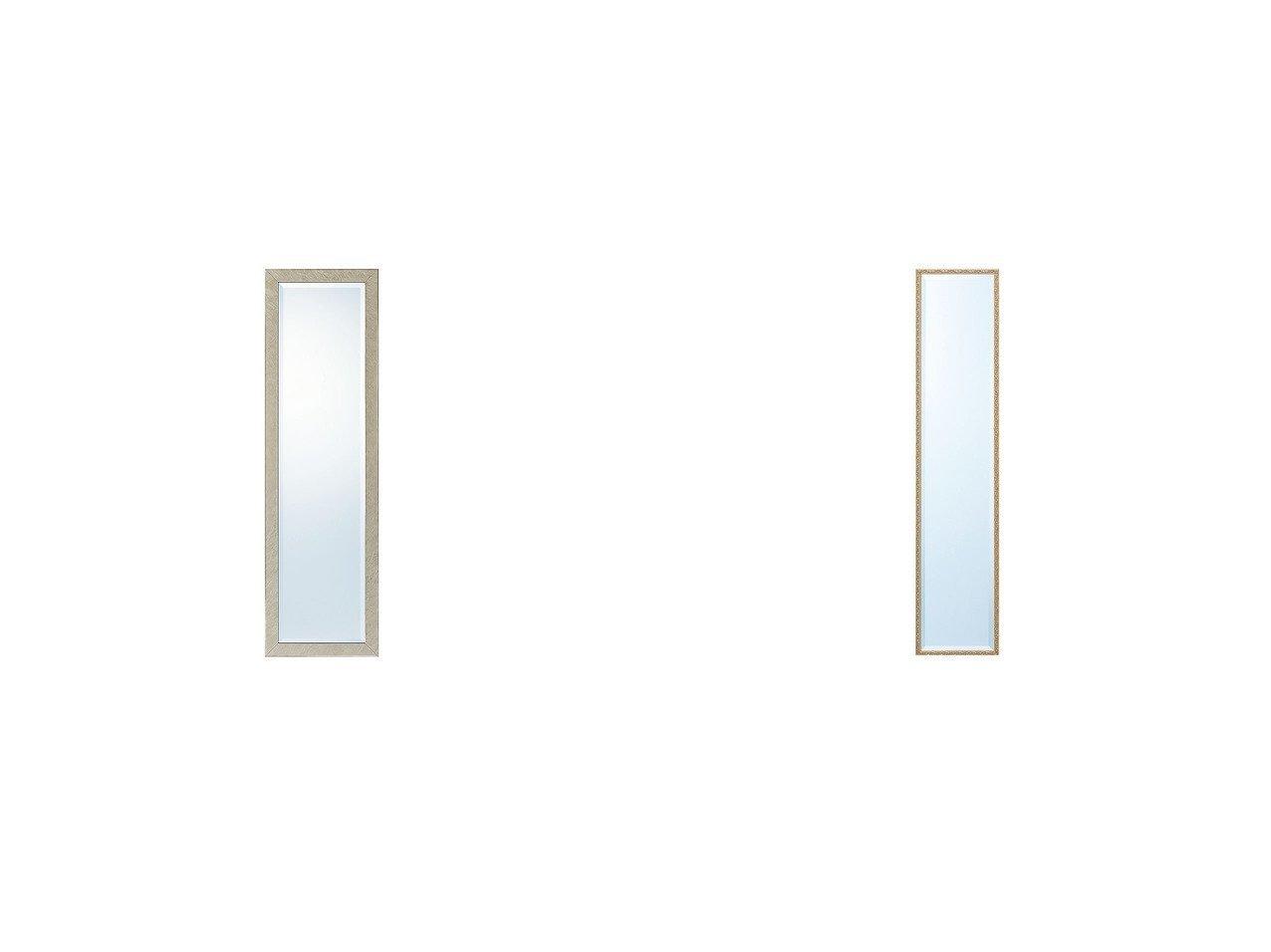 【FLYMEe Blanc/フライミー ブラン】のウォールミラー m77355&ウォールミラー m77350 【ミラー・鏡 お家時間 FURNITURE】おすすめ!人気、インテリア雑貨・家具の通販 おすすめで人気の流行・トレンド、ファッションの通販商品 インテリア・家具・メンズファッション・キッズファッション・レディースファッション・服の通販 founy(ファニー) https://founy.com/ 送料無料 Free Shipping シンプル スタンド フレーム ホーム・キャンプ・アウトドア Home,Garden,Outdoor,Camping Gear 家具・インテリア Furniture ミラー・ドレッサー Mirror ミラー・鏡 ホーム・キャンプ・アウトドア Home,Garden,Outdoor,Camping Gear 家具・インテリア Furniture ミラー・ドレッサー Mirror ドレッサー  ID:crp329100000054457