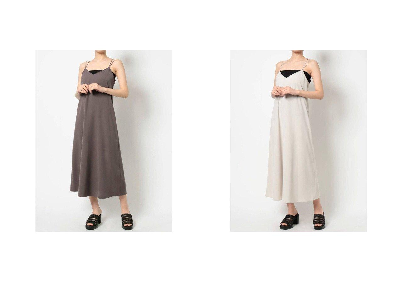 【MURUA/ムルーア】のMURUA バッククロスキャミワンピース おすすめ!人気トレンド・レディースファッション通販 おすすめで人気の流行・トレンド、ファッションの通販商品 インテリア・家具・メンズファッション・キッズファッション・レディースファッション・服の通販 founy(ファニー) https://founy.com/ ファッション Fashion レディースファッション WOMEN ワンピース Dress キャミワンピース No Sleeve Dresses 2021年 2021 2021-2022秋冬・A/W AW・Autumn/Winter・FW・Fall-Winter・2021-2022 A/W・秋冬 AW・Autumn/Winter・FW・Fall-Winter おすすめ Recommend キャミワンピース シンプル タンク リゾート 夏 Summer |ID:crp329100000054550