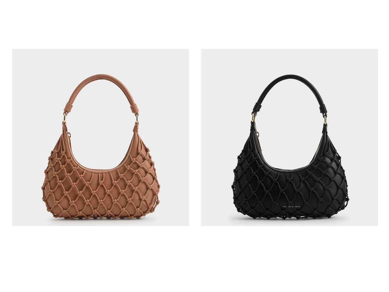【CHARLES & KEITH/チャールズ アンド キース】のネテッド レザーショルダーバッグ Netted Leather Shoulder Bag おすすめ!人気トレンド・レディースファッション通販 おすすめで人気の流行・トレンド、ファッションの通販商品 インテリア・家具・メンズファッション・キッズファッション・レディースファッション・服の通販 founy(ファニー) https://founy.com/ ファッション Fashion レディースファッション WOMEN バッグ Bag 2021年 2021 2021春夏・S/S SS/Spring/Summer/2021 S/S・春夏 SS・Spring/Summer スマート トレンド フォーマル ベーシック メッシュ ラップ リアル 夏 Summer 春 Spring 財布  ID:crp329100000054556