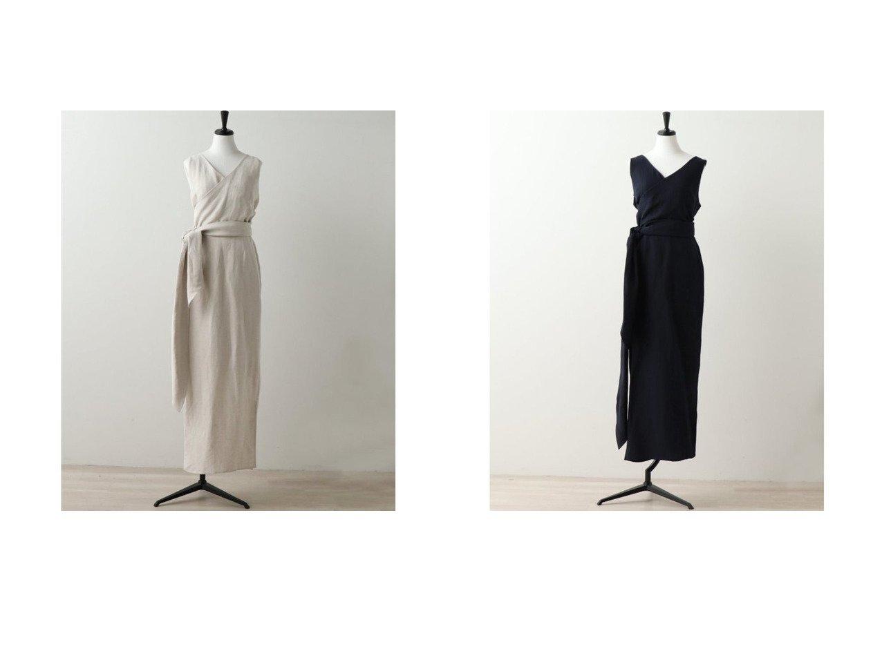【mjuka/ミューカ】のウエストリボンワンピース おすすめ!人気トレンド・レディースファッション通販 おすすめで人気の流行・トレンド、ファッションの通販商品 インテリア・家具・メンズファッション・キッズファッション・レディースファッション・服の通販 founy(ファニー) https://founy.com/ ファッション Fashion レディースファッション WOMEN ワンピース Dress 2021年 2021 2021春夏・S/S SS/Spring/Summer/2021 S/S・春夏 SS・Spring/Summer 夏 Summer 春 Spring  ID:crp329100000054560