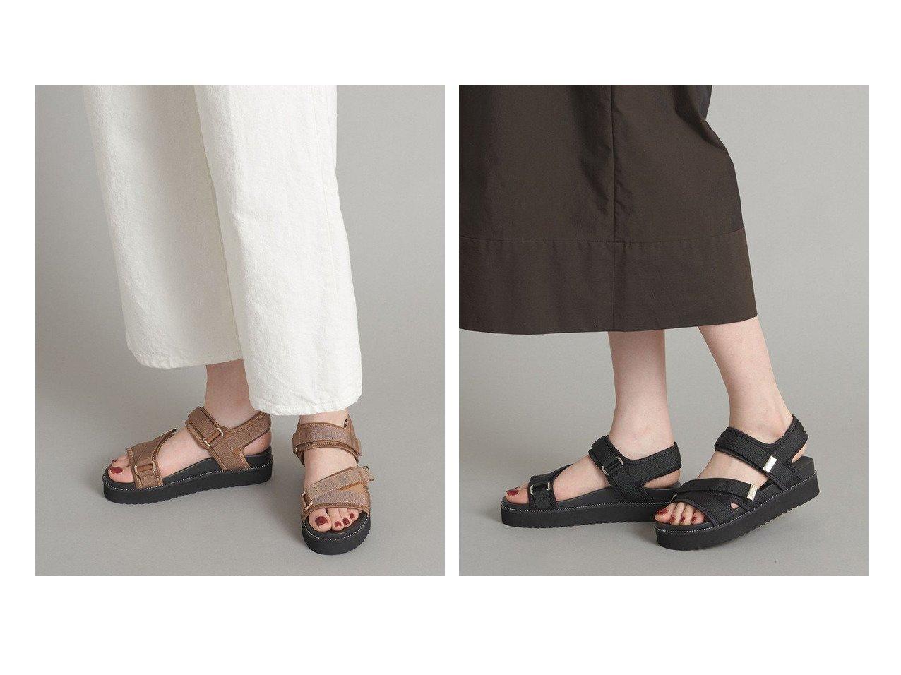 【Odette e Odile/オデット エ オディール】のOFC ベルトスポーツ サンダル25 【シューズ・靴】おすすめ!人気、トレンド・レディースファッションの通販 おすすめで人気の流行・トレンド、ファッションの通販商品 インテリア・家具・メンズファッション・キッズファッション・レディースファッション・服の通販 founy(ファニー) https://founy.com/ ファッション Fashion レディースファッション WOMEN ベルト Belts スポーツウェア Sportswear サンダル / ミュール Sandals スポーツ シューズ Shoes サンダル シューズ スポーツ  ID:crp329100000054582