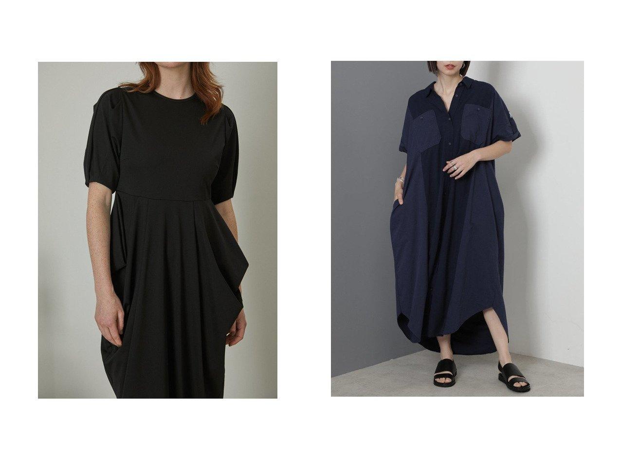 【ROSE BUD/ローズバッド】のロングシャツワンピース&【RIM.ARK/リムアーク】のドレス・ワンピース 【ワンピース・ドレス】おすすめ!人気、トレンド・レディースファッションの通販 おすすめで人気の流行・トレンド、ファッションの通販商品 インテリア・家具・メンズファッション・キッズファッション・レディースファッション・服の通販 founy(ファニー) https://founy.com/ ファッション Fashion レディースファッション WOMEN ワンピース Dress ドレス Party Dresses シャツワンピース Shirt Dresses アクセサリー オケージョン カットソー ダウン ドレス ドレープ バランス 2021年 2021 2021-2022秋冬・A/W AW・Autumn/Winter・FW・Fall-Winter・2021-2022 A/W・秋冬 AW・Autumn/Winter・FW・Fall-Winter おすすめ Recommend リネン 羽織  ID:crp329100000054600