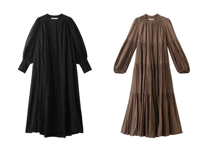 【MARIHA/マリハ】の星明りのドレス&鳥の歌のドレス(vs) 【ワンピース・ドレス】おすすめ!人気、トレンド・レディースファッションの通販 おすすめ人気トレンドファッション通販アイテム インテリア・キッズ・メンズ・レディースファッション・服の通販 founy(ファニー) https://founy.com/ ファッション Fashion レディースファッション WOMEN ワンピース Dress ドレス Party Dresses 2021年 2021 2021-2022秋冬・A/W AW・Autumn/Winter・FW・Fall-Winter・2021-2022 A/W・秋冬 AW・Autumn/Winter・FW・Fall-Winter スリーブ ドレス フェミニン スニーカー マキシ |ID:crp329100000054604
