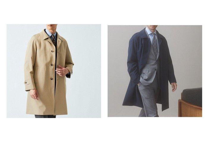 【gotairiku / MEN/五大陸】のMOHAIR ステンカラーコート 【MEN】おすすめ!人気トレンド・男性、メンズファッションの通販 おすすめ人気トレンドファッション通販アイテム インテリア・キッズ・メンズ・レディースファッション・服の通販 founy(ファニー) https://founy.com/ ファッション Fashion メンズファッション MEN アウター Coats Outerwear/Men ヴィンテージ キュプラ シャンブレー ジャケット スリーブ ダウン モヘヤ ライナー 送料無料 Free Shipping |ID:crp329100000054958