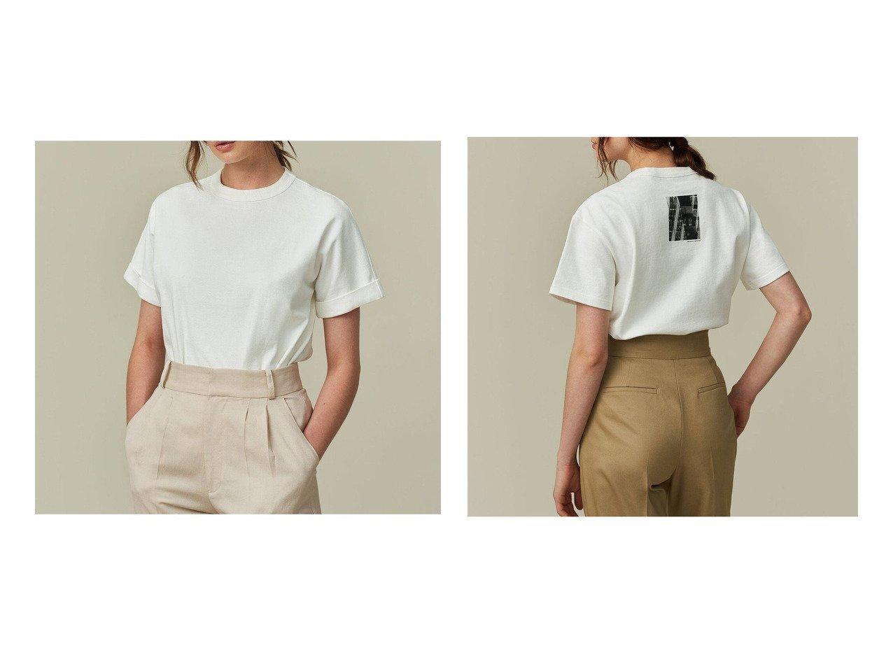 【uncrave/アンクレイヴ】のクールタッチUV ドルマンTシャツ&クールタッチUV フォトTシャツ 【トップス・カットソー】おすすめ!人気、トレンド・レディースファッションの通販 おすすめで人気の流行・トレンド、ファッションの通販商品 インテリア・家具・メンズファッション・キッズファッション・レディースファッション・服の通販 founy(ファニー) https://founy.com/ ファッション Fashion レディースファッション WOMEN トップス・カットソー Tops/Tshirt シャツ/ブラウス Shirts/Blouses ロング / Tシャツ T-Shirts カットソー Cut and Sewn カットソー スペシャル 人気 パターン プリント ベーシック 送料無料 Free Shipping 夏 Summer |ID:crp329100000055307
