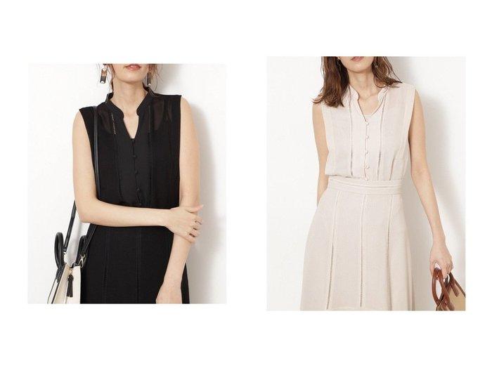 【JILL STUART/ジルスチュアート】のEndy ROBE ヘイリーブラウス 【トップス・カットソー】おすすめ!人気、トレンド・レディースファッションの通販 おすすめ人気トレンドファッション通販アイテム 人気、トレンドファッション・服の通販 founy(ファニー) ファッション Fashion レディースファッション WOMEN トップス・カットソー Tops/Tshirt シャツ/ブラウス Shirts/Blouses シアー スリーブ セットアップ フェミニン メッシュ 無地 |ID:crp329100000055468