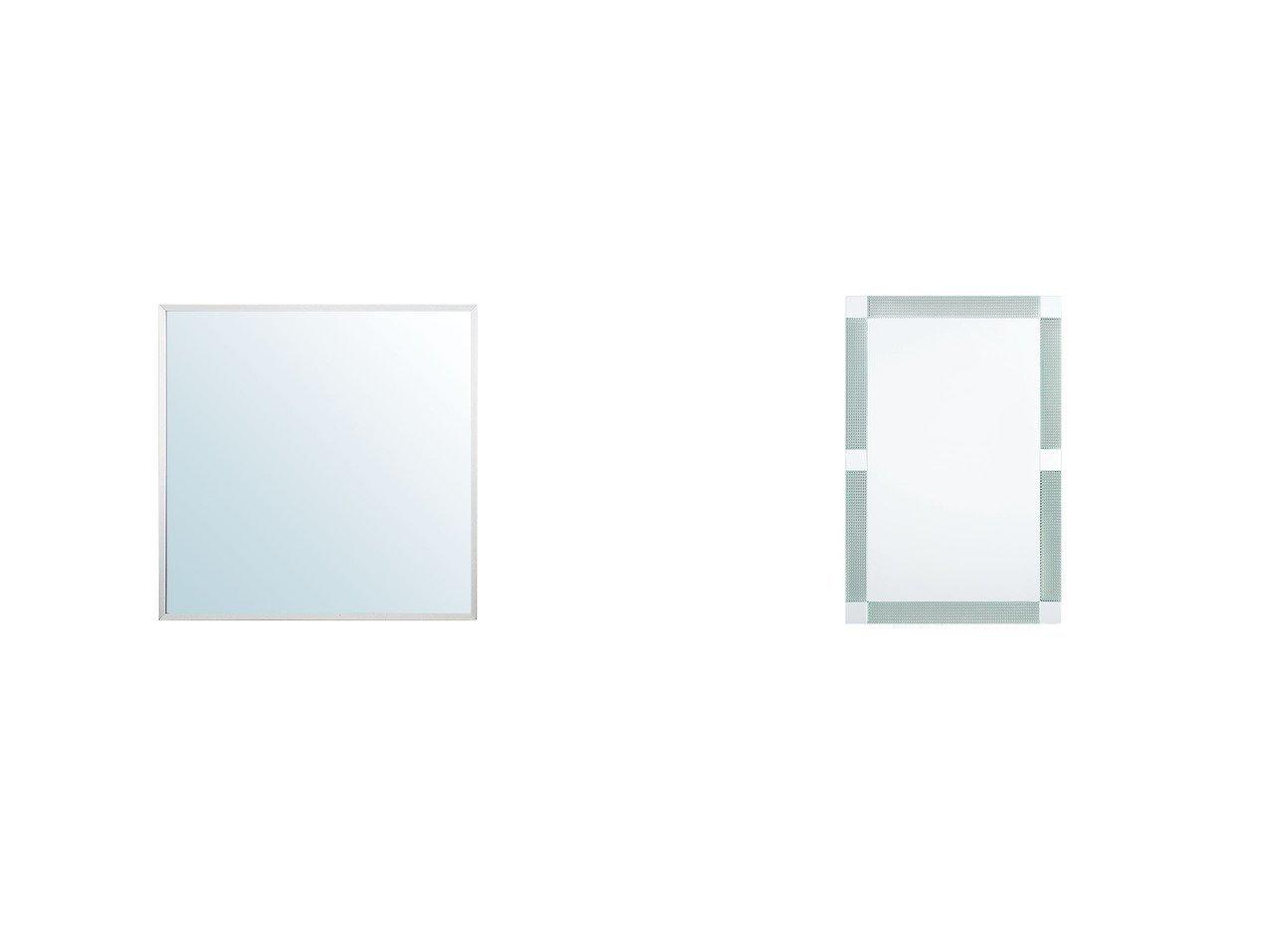 【FLYMEe Noir/フライミー ノワール】のウォールミラー m77287&ウォールミラー m77134 【FURNITURE】おすすめ!人気、インテリア雑貨・家具の通販 おすすめで人気の流行・トレンド、ファッションの通販商品 インテリア・家具・メンズファッション・キッズファッション・レディースファッション・服の通販 founy(ファニー) https://founy.com/ 送料無料 Free Shipping ガラス シンプル フレーム ホーム・キャンプ・アウトドア Home,Garden,Outdoor,Camping Gear 家具・インテリア Furniture ミラー・ドレッサー Mirror ミラー・鏡 ホーム・キャンプ・アウトドア Home,Garden,Outdoor,Camping Gear 家具・インテリア Furniture ミラー・ドレッサー Mirror ドレッサー  ID:crp329100000055489