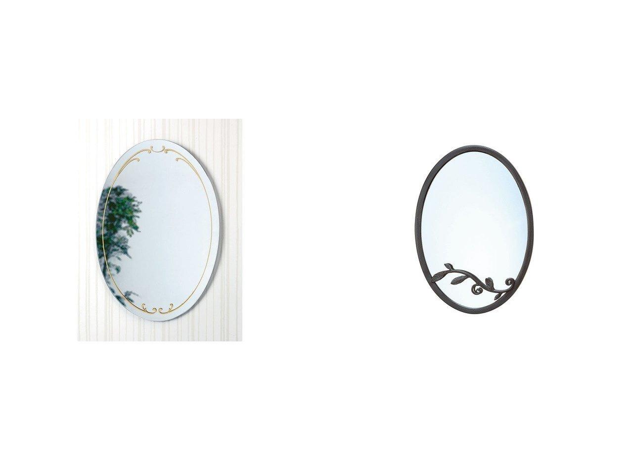 【FLYMEe Blanc/フライミー ブラン】のウォールミラー m7775&ウォールミラー m7727 【FURNITURE】おすすめ!人気、インテリア雑貨・家具の通販 おすすめで人気の流行・トレンド、ファッションの通販商品 インテリア・家具・メンズファッション・キッズファッション・レディースファッション・服の通販 founy(ファニー) https://founy.com/ 送料無料 Free Shipping エレガント クラシカル モチーフ ホーム・キャンプ・アウトドア Home,Garden,Outdoor,Camping Gear 家具・インテリア Furniture ミラー・ドレッサー Mirror ミラー・鏡 ホーム・キャンプ・アウトドア Home,Garden,Outdoor,Camping Gear 家具・インテリア Furniture ミラー・ドレッサー Mirror ドレッサー  ID:crp329100000055494