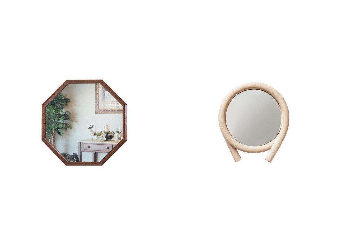 【FLYMEe vert/フライミー ヴェール】の八角形鏡 m77139&ワワ(ナチュラル) 【FURNITURE】おすすめ!人気、インテリア雑貨・家具の通販 おすすめで人気の流行・トレンド、ファッションの通販商品 インテリア・家具・メンズファッション・キッズファッション・レディースファッション・服の通販 founy(ファニー) https://founy.com/ 送料無料 Free Shipping ウッド シンプル フレーム ホーム・キャンプ・アウトドア Home,Garden,Outdoor,Camping Gear 家具・インテリア Furniture ミラー・ドレッサー Mirror ミラー・鏡 ホーム・キャンプ・アウトドア Home,Garden,Outdoor,Camping Gear 家具・インテリア Furniture ミラー・ドレッサー Mirror ドレッサー  ID:crp329100000055501