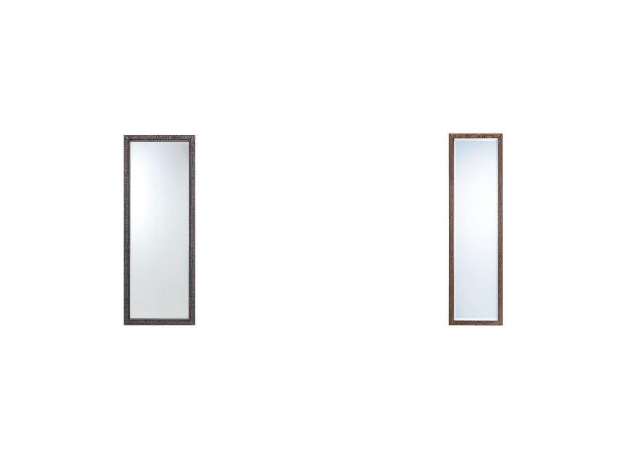 【FLYMEe vert/フライミー ヴェール】のウォールミラー m77307&ウォールミラー m77315 【FURNITURE】おすすめ!人気、インテリア雑貨・家具の通販 おすすめで人気の流行・トレンド、ファッションの通販商品 インテリア・家具・メンズファッション・キッズファッション・レディースファッション・服の通販 founy(ファニー) https://founy.com/ 送料無料 Free Shipping ウッド シンプル スタンド フレーム ダメージ ヴィンテージ ホーム・キャンプ・アウトドア Home,Garden,Outdoor,Camping Gear 家具・インテリア Furniture ミラー・ドレッサー Mirror ミラー・鏡 ホーム・キャンプ・アウトドア Home,Garden,Outdoor,Camping Gear 家具・インテリア Furniture ミラー・ドレッサー Mirror ドレッサー  ID:crp329100000055504