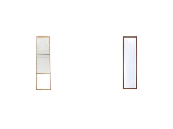 【FLYMEe vert/フライミー ヴェール】のウォールミラー m77314&【FLANGE plywood/フランジ プライウッド】のミラー 【FURNITURE】おすすめ!人気、インテリア雑貨・家具の通販 おすすめ人気トレンドファッション通販アイテム インテリア・キッズ・メンズ・レディースファッション・服の通販 founy(ファニー) https://founy.com/ 送料無料 Free Shipping ウッド スタンド フレーム ローズ シンプル ホーム・キャンプ・アウトドア Home,Garden,Outdoor,Camping Gear 家具・インテリア Furniture ミラー・ドレッサー Mirror ミラー・鏡 ホーム・キャンプ・アウトドア Home,Garden,Outdoor,Camping Gear 家具・インテリア Furniture ミラー・ドレッサー Mirror ドレッサー |ID:crp329100000055505