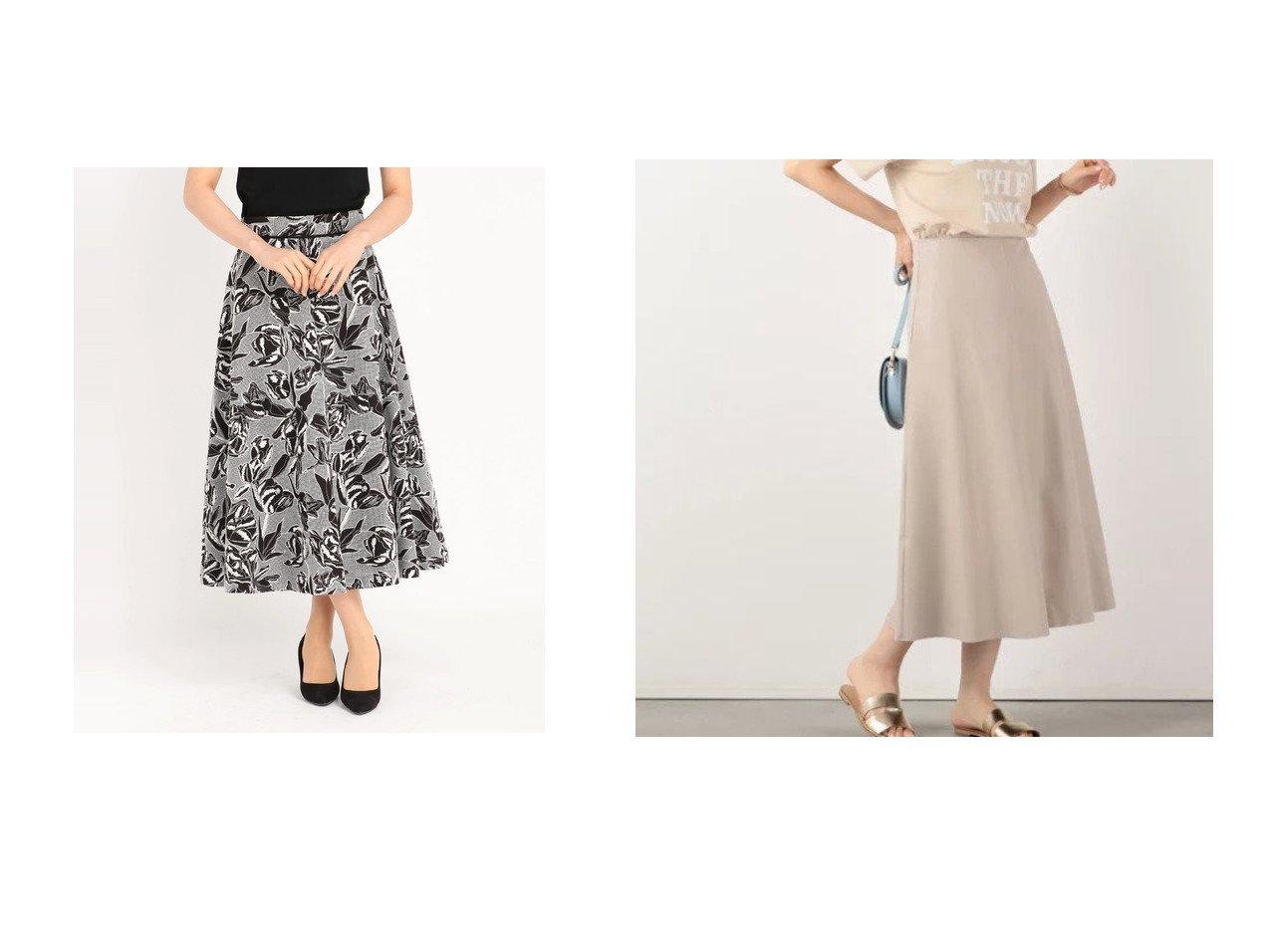 【ICHIE/イチエ】のエレン スカート&【NOLLEY'S/ノーリーズ】の【WEB限定】フェイクレザーフレアスカート 【スカート】おすすめ!人気、トレンド・レディースファッションの通販 おすすめで人気の流行・トレンド、ファッションの通販商品 インテリア・家具・メンズファッション・キッズファッション・レディースファッション・服の通販 founy(ファニー) https://founy.com/ ファッション Fashion レディースファッション WOMEN スカート Skirt Aライン/フレアスカート Flared A-Line Skirts おすすめ Recommend フレア 冬 Winter 夏 Summer イエロー ギャザー フェミニン 今季 |ID:crp329100000055577