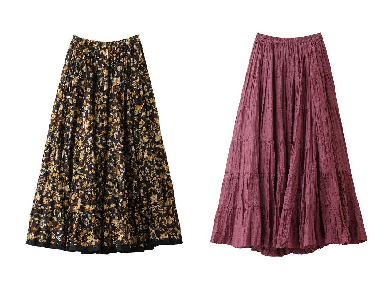 【MARIHA/マリハ】の草原の虹のスカート/Exotic Dreams&草原の虹のスカート 【スカート】おすすめ!人気、トレンド・レディースファッションの通販 おすすめで人気の流行・トレンド、ファッションの通販商品 インテリア・家具・メンズファッション・キッズファッション・レディースファッション・服の通販 founy(ファニー) https://founy.com/ ファッション Fashion レディースファッション WOMEN スカート Skirt ロングスカート Long Skirt 2020年 2020 2020-2021秋冬・A/W AW・Autumn/Winter・FW・Fall-Winter/2020-2021 2021年 2021 2021-2022秋冬・A/W AW・Autumn/Winter・FW・Fall-Winter・2021-2022 A/W・秋冬 AW・Autumn/Winter・FW・Fall-Winter シンプル リラックス ロング |ID:crp329100000056323