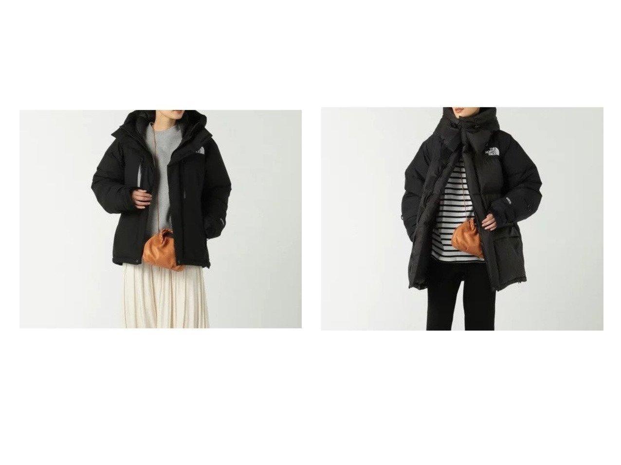【THE NORTH FACE/ザ ノース フェイス】のBaltoro Light Jacket&Him Down Parka 【アウター】おすすめ!人気、トレンド・レディースファッションの通販 おすすめで人気の流行・トレンド、ファッションの通販商品 インテリア・家具・メンズファッション・キッズファッション・レディースファッション・服の通販 founy(ファニー) https://founy.com/ ファッション Fashion レディースファッション WOMEN アウター Coat Outerwear コート Coats ジャケット Jackets ジャケット ダウン パーカー  ID:crp329100000056367