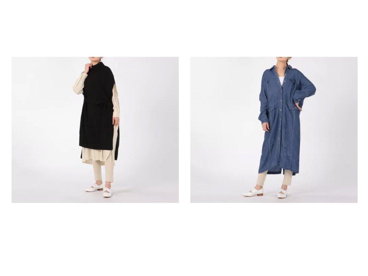 【TICCA/ティッカ】のスタンドネックロングベスト&コーデュロイシャツコート 【アウター】おすすめ!人気、トレンド・レディースファッションの通販 おすすめで人気の流行・トレンド、ファッションの通販商品 インテリア・家具・メンズファッション・キッズファッション・レディースファッション・服の通販 founy(ファニー) https://founy.com/ ファッション Fashion レディースファッション WOMEN アウター Coat Outerwear コート Coats トップス・カットソー Tops/Tshirt ベスト/ジレ Gilets/Vests イタリア コーデュロイ ジャケット ロング ワーク 羽織 長袖 トレンド フェルト ベスト |ID:crp329100000056381