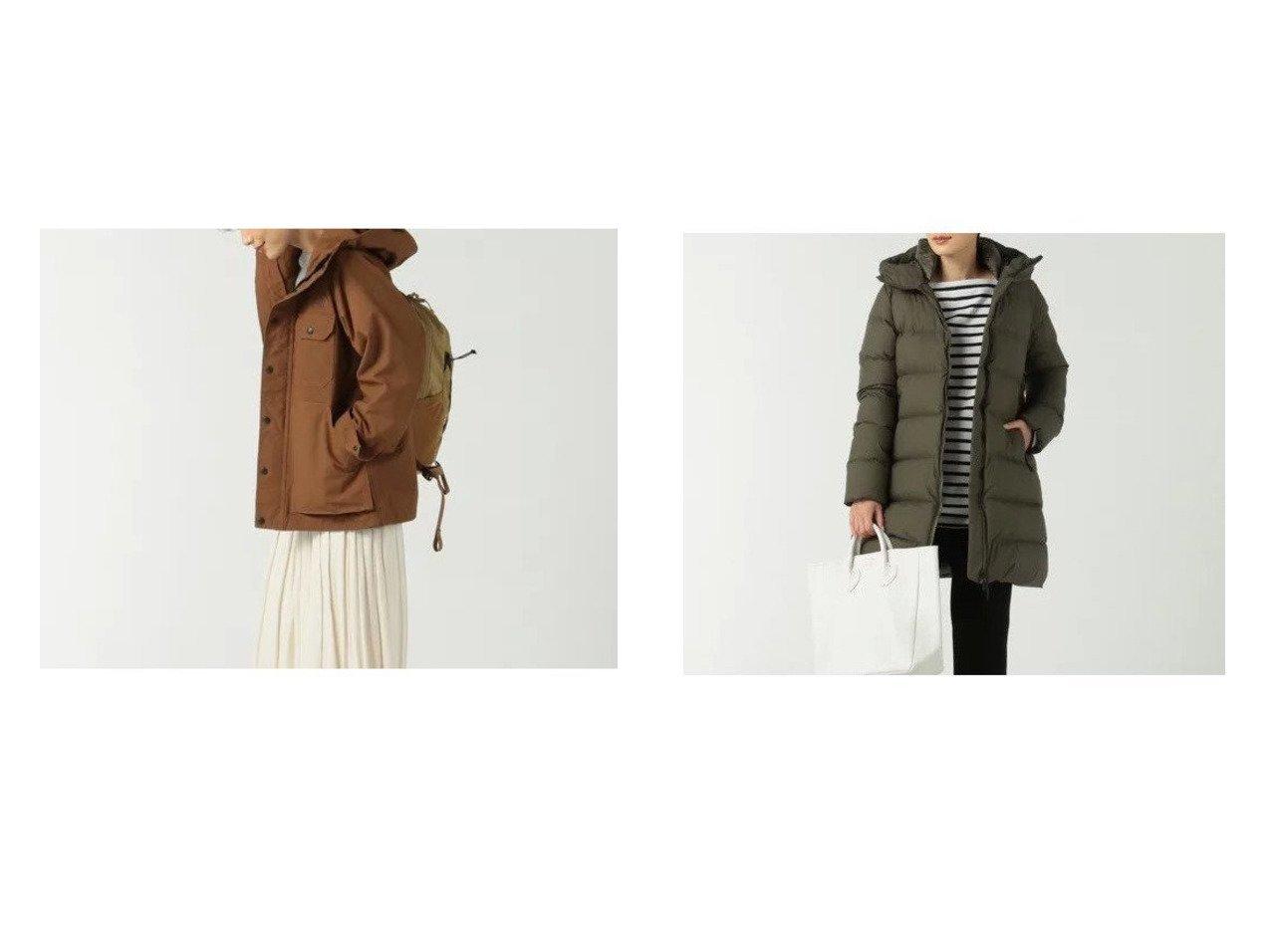 【THE NORTH FACE/ザ ノース フェイス】のZI Magne Firefly Mountain Parka&WS Down Shell Coat 【アウター】おすすめ!人気、トレンド・レディースファッションの通販 おすすめで人気の流行・トレンド、ファッションの通販商品 インテリア・家具・メンズファッション・キッズファッション・レディースファッション・服の通販 founy(ファニー) https://founy.com/ ファッション Fashion レディースファッション WOMEN アウター Coat Outerwear コート Coats ダウン 防寒 ロング |ID:crp329100000056385