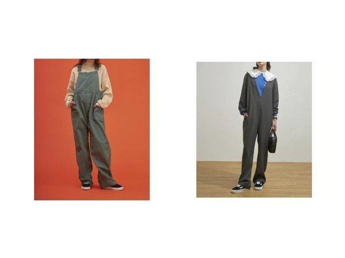 【Shinzone/シンゾーン】のBIG OVERALL&ALL IN ONE 【ワンピース・ドレス】おすすめ!人気、トレンド・レディースファッションの通販 おすすめ人気トレンドファッション通販アイテム インテリア・キッズ・メンズ・レディースファッション・服の通販 founy(ファニー) https://founy.com/ ファッション Fashion レディースファッション WOMEN ワンピース Dress オールインワン ワンピース All In One Dress サロペット Salopette おすすめ Recommend ウォッシュ スウェット ヘリンボーン ワーク インナー スニーカー タートルネック プリント |ID:crp329100000056406