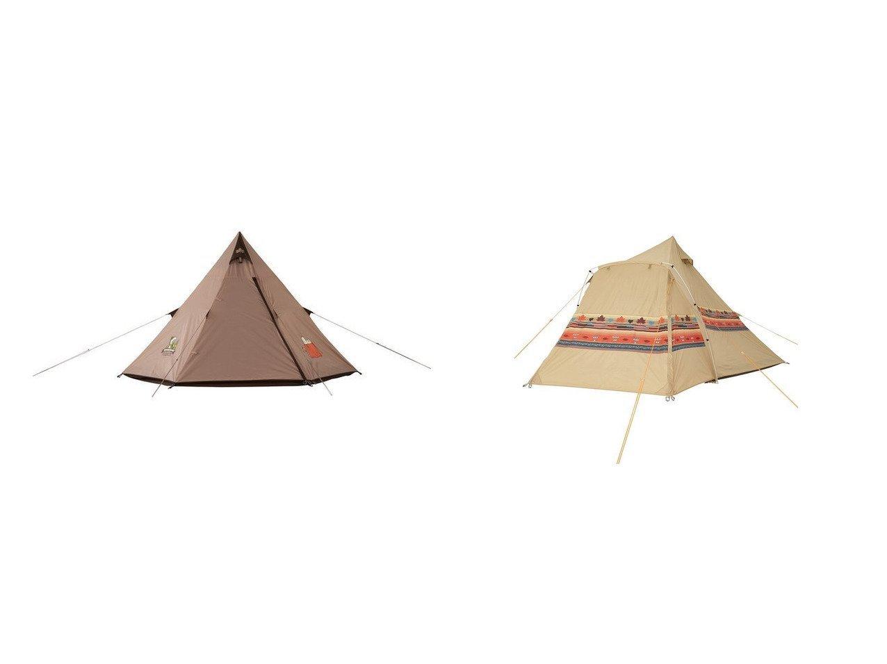 【LOGOS/ロゴス】のナバホEX Tepeeリビング400-AI&SNOOPY Tepee テント おすすめ!人気キャンプ・アウトドア用品の通販  おすすめで人気の流行・トレンド、ファッションの通販商品 インテリア・家具・メンズファッション・キッズファッション・レディースファッション・服の通販 founy(ファニー) https://founy.com/ インナー タフタ フレーム メッシュ ホーム・キャンプ・アウトドア Home,Garden,Outdoor,Camping Gear キャンプ用品・アウトドア  Camping Gear & Outdoor Supplies テント タープ Tents, Tarp  ID:crp329100000057032