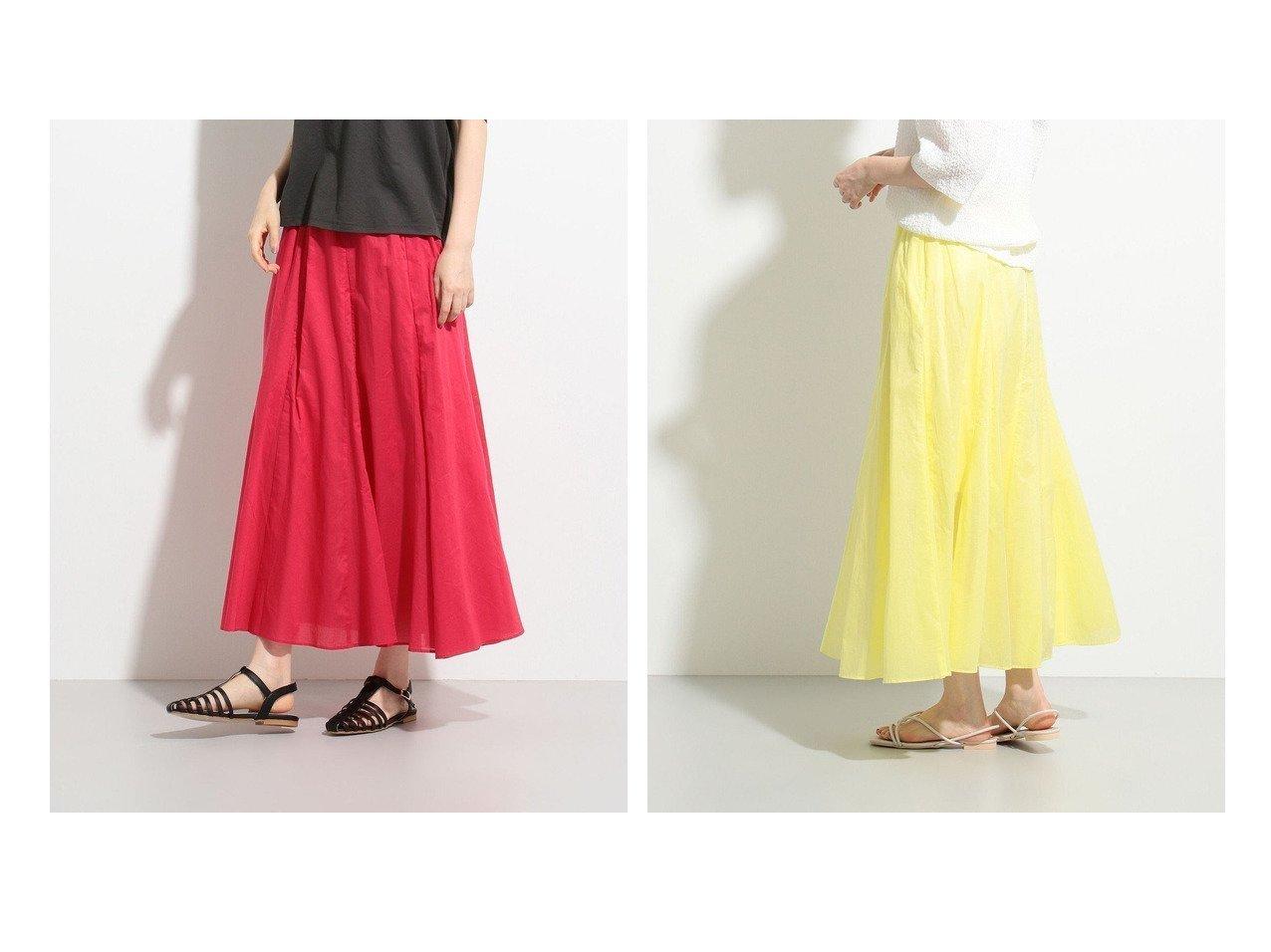 【SHARE PARK/シェアパーク】の【洗える】ボイルフレアスカート 【スカート】おすすめ!人気、トレンド・レディースファッションの通販   おすすめで人気の流行・トレンド、ファッションの通販商品 インテリア・家具・メンズファッション・キッズファッション・レディースファッション・服の通販 founy(ファニー) https://founy.com/ ファッション Fashion レディースファッション WOMEN スカート Skirt Aライン/フレアスカート Flared A-Line Skirts 送料無料 Free Shipping おすすめ Recommend チュニック マキシ ロング 洗える |ID:crp329100000057110