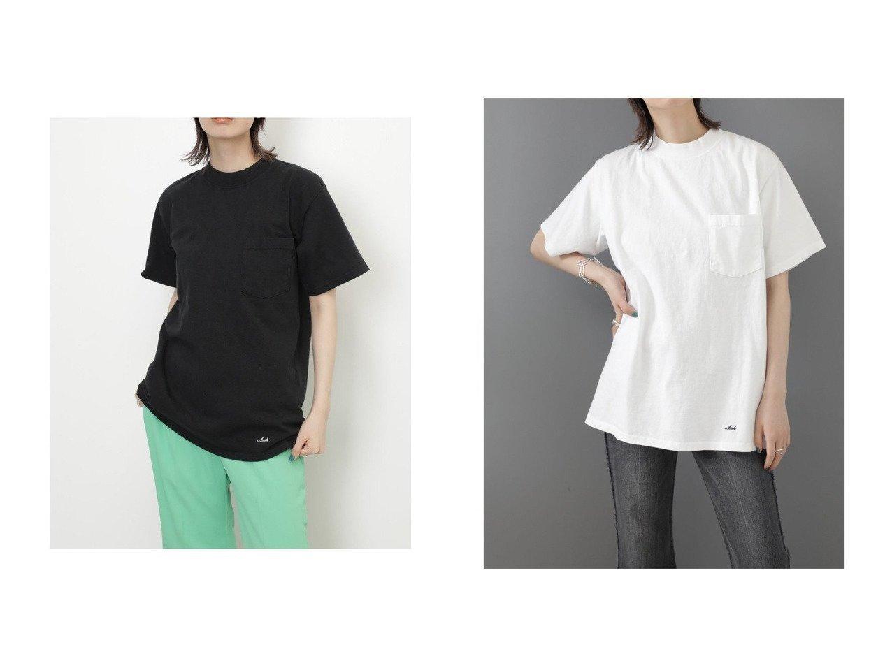 【ROSE BUD/ローズバッド】のGOODWEARANK クラシックネックショートスリーブ 別注・限定・コラボなど、おすすめ!人気、トレンド・レディースファッションの通販 おすすめで人気の流行・トレンド、ファッションの通販商品 インテリア・家具・メンズファッション・キッズファッション・レディースファッション・服の通販 founy(ファニー) https://founy.com/ ファッション Fashion レディースファッション WOMEN トップス・カットソー Tops/Tshirt シャツ/ブラウス Shirts/Blouses ロング / Tシャツ T-Shirts カットソー Cut and Sewn NEW・新作・新着・新入荷 New Arrivals おすすめ Recommend カットソー クラシック タイトスカート ポケット 別注 定番 Standard  ID:crp329100000057233