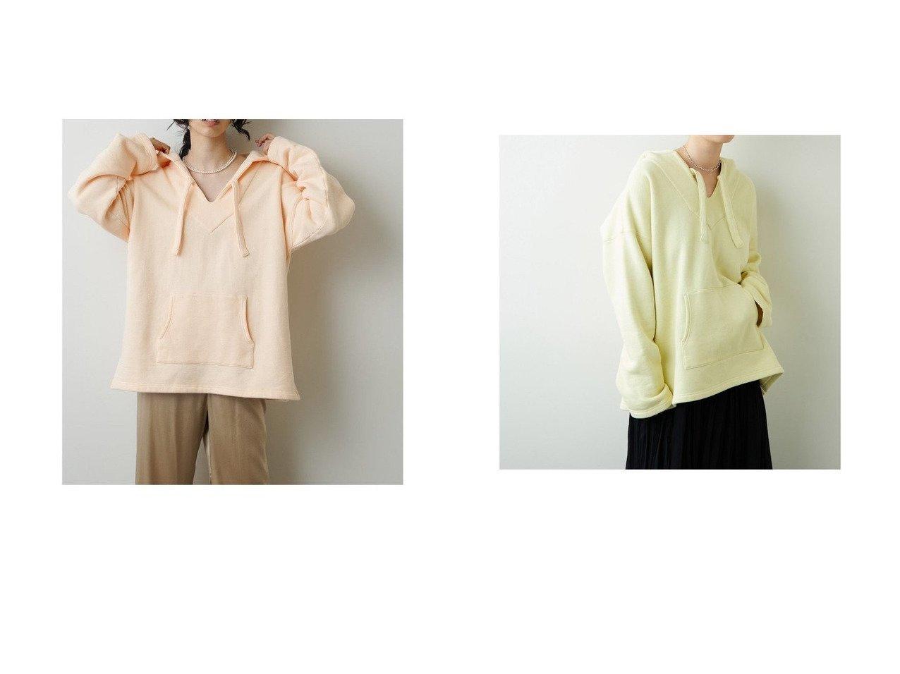 【Whim Gazette/ウィムガゼット】の【MexiPa】別注ウラケメキシカンパーカー 別注・限定・コラボなど、おすすめ!人気、トレンド・レディースファッションの通販 おすすめで人気の流行・トレンド、ファッションの通販商品 インテリア・家具・メンズファッション・キッズファッション・レディースファッション・服の通販 founy(ファニー) https://founy.com/ ファッション Fashion レディースファッション WOMEN トップス・カットソー Tops/Tshirt パーカ Sweats カットソー Cut and Sewn イエロー オレンジ カットソー コレクション スウェット 別注 ルーズ A/W・秋冬 AW・Autumn/Winter・FW・Fall-Winter 2021年 2021 2021-2022秋冬・A/W AW・Autumn/Winter・FW・Fall-Winter・2021-2022  ID:crp329100000057242