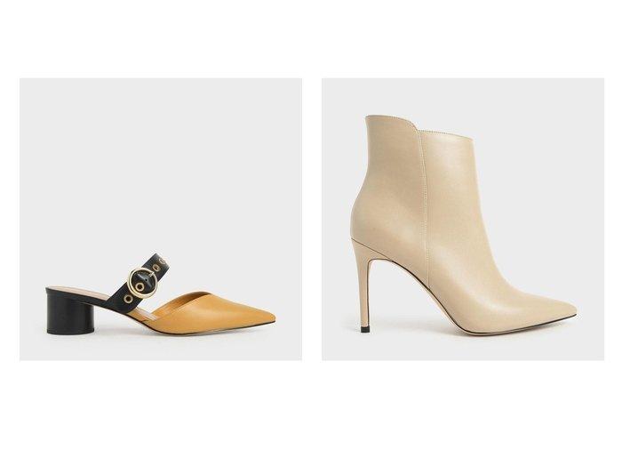 【CHARLES & KEITH/チャールズ アンド キース】のアイレットエンベリッシュド メリージェーンミュール Eyelet-Embellished Mary Jane Mules&テクスチャード スティレットヒールアンクルブーツ Textured Stiletto Heel Ankle Boots おすすめ!人気、トレンド・レディースファッションの通販   おすすめ人気トレンドファッション通販アイテム 人気、トレンドファッション・服の通販 founy(ファニー)  ファッション Fashion レディースファッション WOMEN 春 Spring シンプル デニム トレンド フィット ラップ ワイド 2020年 2020 S/S・春夏 SS・Spring/Summer 2020春夏・S/S SS・Spring/Summer/2020 夏 Summer 2020-2021秋冬・A/W AW・Autumn/Winter・FW・Fall-Winter/2020-2021 A/W・秋冬 AW・Autumn/Winter・FW・Fall-Winter ショート スエード ドッキング ベーシック モダン |ID:crp329100000057443