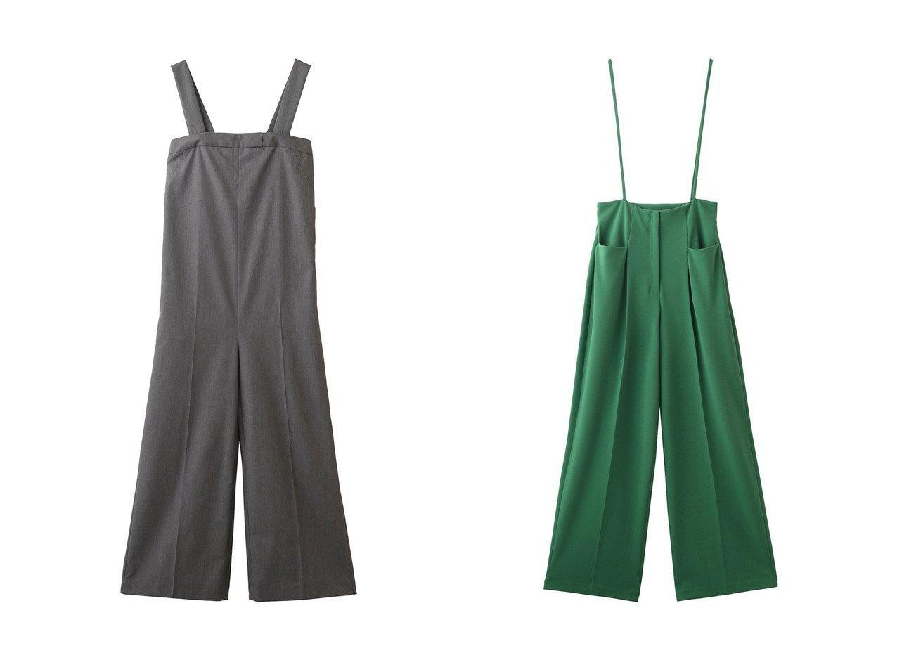 【RIM.ARK/リムアーク】のSlacks all in one&Washable strap PT 【パンツ】おすすめ!人気、トレンド・レディースファッションの通販 おすすめで人気の流行・トレンド、ファッションの通販商品 インテリア・家具・メンズファッション・キッズファッション・レディースファッション・服の通販 founy(ファニー) https://founy.com/ ファッション Fashion レディースファッション WOMEN パンツ Pants おすすめ Recommend ジャケット ツイル ラップ |ID:crp329100000057970