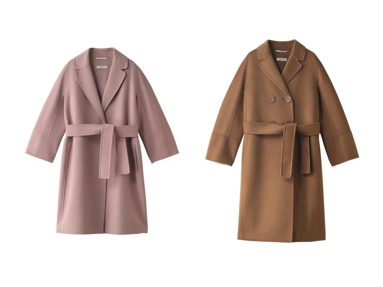 【WEEKEND MAX MARA/ウィークエンド マックスマーラ】の【 S MAX MARA】ALONAベルトコート&【 S MAX MARA】ALOEベルトコート 【アウター】おすすめ!人気、トレンド・レディースファッションの通販 おすすめで人気の流行・トレンド、ファッションの通販商品 インテリア・家具・メンズファッション・キッズファッション・レディースファッション・服の通販 founy(ファニー) https://founy.com/ ファッション Fashion レディースファッション WOMEN アウター Coat Outerwear コート Coats ベルト Belts 2020年 2020 2020-2021秋冬・A/W AW・Autumn/Winter・FW・Fall-Winter/2020-2021 2021年 2021 2021-2022秋冬・A/W AW・Autumn/Winter・FW・Fall-Winter・2021-2022 A/W・秋冬 AW・Autumn/Winter・FW・Fall-Winter ロング  ID:crp329100000058143