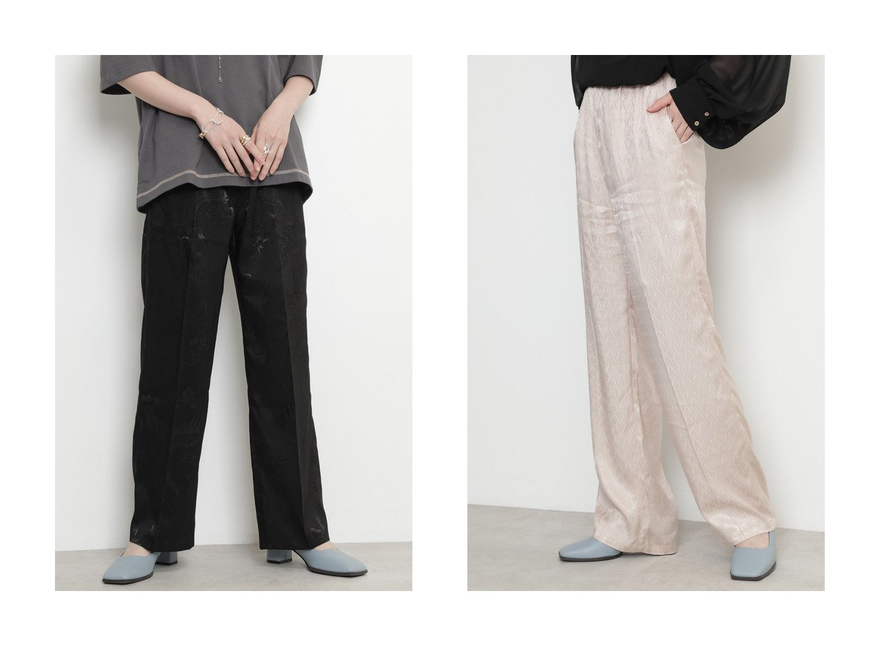 【ROSE BUD/ローズバッド】のアソートプリントパンツ 【パンツ】おすすめ!人気、トレンド・レディースファッションの通販 おすすめで人気の流行・トレンド、ファッションの通販商品 インテリア・家具・メンズファッション・キッズファッション・レディースファッション・服の通販 founy(ファニー) https://founy.com/ ファッション Fashion レディースファッション WOMEN パンツ Pants 2020年 2020 2020-2021秋冬・A/W AW・Autumn/Winter・FW・Fall-Winter/2020-2021 2021年 2021 2021-2022秋冬・A/W AW・Autumn/Winter・FW・Fall-Winter・2021-2022 A/W・秋冬 AW・Autumn/Winter・FW・Fall-Winter スキッパー ストレート ポケット モチーフ  ID:crp329100000058584