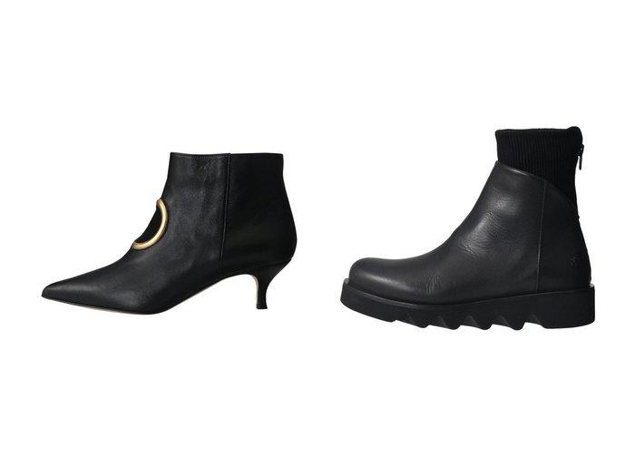 【NEBULONI E/ネブローニ】のサークルモチーフショートブーツ&【PLAIN PEOPLE/プレインピープル】の【Patrizia Bonfanti】別注レザーショートブーツ YAYA 【シューズ・靴】おすすめ!人気、トレンド・レディースファッションの通販 おすすめ人気トレンドファッション通販アイテム インテリア・キッズ・メンズ・レディースファッション・服の通販 founy(ファニー) https://founy.com/ ファッション Fashion レディースファッション WOMEN 2020年 2020 2020-2021秋冬・A/W AW・Autumn/Winter・FW・Fall-Winter/2020-2021 2021年 2021 2021-2022秋冬・A/W AW・Autumn/Winter・FW・Fall-Winter・2021-2022 A/W・秋冬 AW・Autumn/Winter・FW・Fall-Winter おすすめ Recommend ショート ソックス ドッキング 別注 サークル モチーフ |ID:crp329100000058613