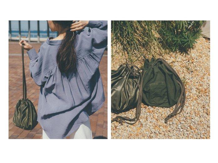 【Spick & Span/スピック&スパン】の【YURIE A.× Spick Span】ミリタリーポーチ 【バッグ・鞄】おすすめ!人気、トレンド・レディースファッションの通販 おすすめ人気トレンドファッション通販アイテム インテリア・キッズ・メンズ・レディースファッション・服の通販 founy(ファニー) https://founy.com/ ファッション Fashion レディースファッション WOMEN ポーチ Pouches 巾着 人気 ハンドバッグ ポケット ポーチ ミリタリー リアル リップ 2021年 2021 S/S・春夏 SS・Spring/Summer 2021春夏・S/S SS/Spring/Summer/2021 |ID:crp329100000058630
