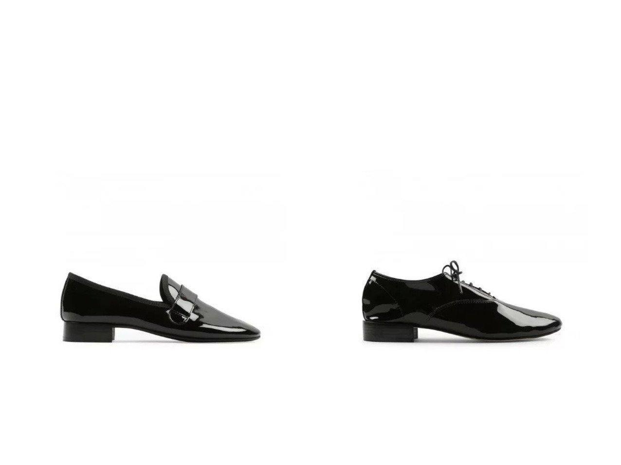 【repetto/レペット】のMaestro Loafers&Zizi Oxford Shoes 【シューズ・靴】おすすめ!人気、トレンド・レディースファッションの通販   おすすめで人気の流行・トレンド、ファッションの通販商品 インテリア・家具・メンズファッション・キッズファッション・レディースファッション・服の通販 founy(ファニー) https://founy.com/ ファッション Fashion レディースファッション WOMEN インソール シューズ フラット スタイリッシュ ベーシック |ID:crp329100000058844