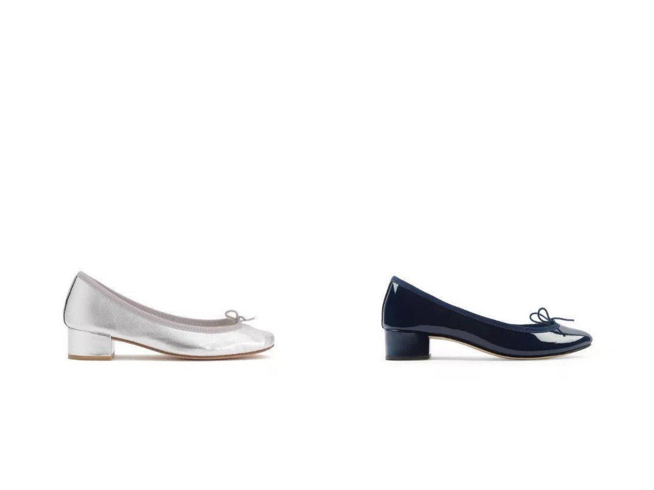 【repetto/レペット】のCamille Ballerinas&Camille Ballerinas 【シューズ・靴】おすすめ!人気、トレンド・レディースファッションの通販   おすすめで人気の流行・トレンド、ファッションの通販商品 インテリア・家具・メンズファッション・キッズファッション・レディースファッション・服の通販 founy(ファニー) https://founy.com/ ファッション Fashion レディースファッション WOMEN エレガント シューズ バレエ フィット フラット モダン インソール キャンバス グログラン レース |ID:crp329100000058846
