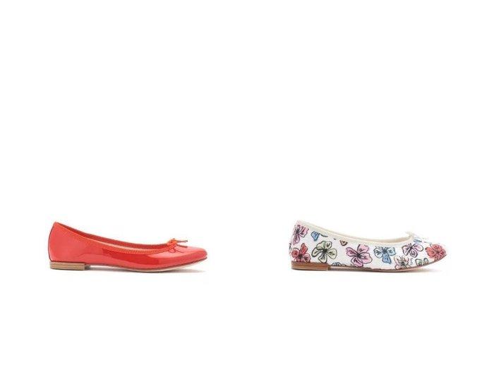 【repetto/レペット】のCendrillon Haute Ballerinas&Cendrillon Ballerinas 【シューズ・靴】おすすめ!人気、トレンド・レディースファッションの通販 おすすめ人気トレンドファッション通販アイテム インテリア・キッズ・メンズ・レディースファッション・服の通販 founy(ファニー) https://founy.com/ ファッション Fashion レディースファッション WOMEN インソール エナメル キャンバス グログラン コレクション シューズ バレエ フラット レース カラフル フィット  ID:crp329100000059267