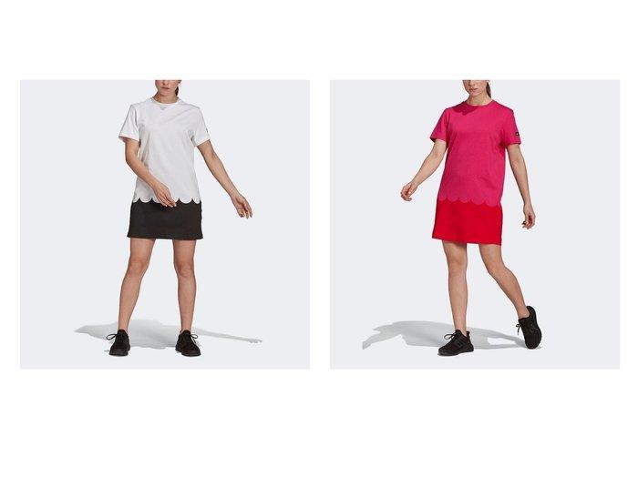 【adidas/アディダス】のアディダス スポーツウェア マリメッコ ワンピース おすすめ!人気、トレンド・レディースファッションの通販 おすすめ人気トレンドファッション通販アイテム インテリア・キッズ・メンズ・レディースファッション・服の通販 founy(ファニー) https://founy.com/ ファッション Fashion レディースファッション WOMEN ワンピース Dress スポーツウェア Sportswear スポーツ ワンピース Dress 今季 シェイプ ジャージー スポーツ ドレス ルーズ A/W・秋冬 AW・Autumn/Winter・FW・Fall-Winter 2021年 2021 2021-2022秋冬・A/W AW・Autumn/Winter・FW・Fall-Winter・2021-2022 |ID:crp329100000059455