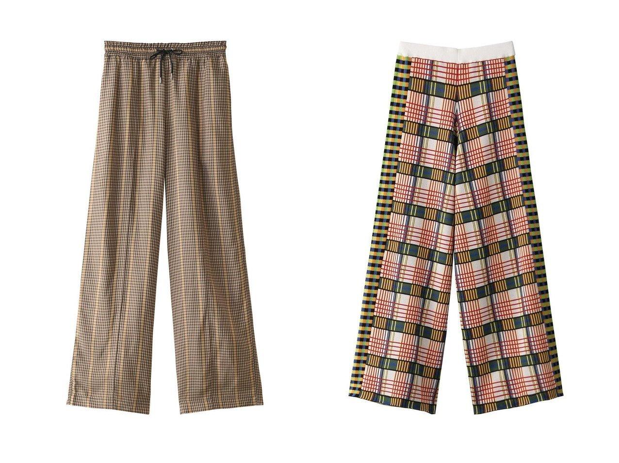 【nagonstans/ナゴンスタンス】のパンツ&【CINOH/チノ】のチェックイージーパンツ 【パンツ】おすすめ!人気、トレンド・レディースファッションの通販 おすすめで人気の流行・トレンド、ファッションの通販商品 インテリア・家具・メンズファッション・キッズファッション・レディースファッション・服の通販 founy(ファニー) https://founy.com/ ファッション Fashion レディースファッション WOMEN パンツ Pants 2020年 2020 2020-2021秋冬・A/W AW・Autumn/Winter・FW・Fall-Winter/2020-2021 2021年 2021 2021-2022秋冬・A/W AW・Autumn/Winter・FW・Fall-Winter・2021-2022 A/W・秋冬 AW・Autumn/Winter・FW・Fall-Winter スラックス チェック 今季 なめらか シンプル |ID:crp329100000059481