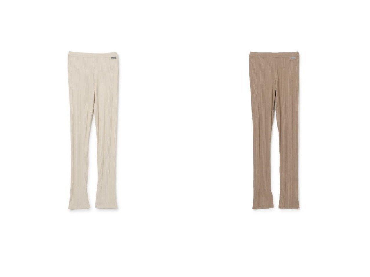 【nestwell/ネストウェル】のINCA - Rib Jersey Leggings - 【パンツ】おすすめ!人気、トレンド・レディースファッションの通販 おすすめで人気の流行・トレンド、ファッションの通販商品 インテリア・家具・メンズファッション・キッズファッション・レディースファッション・服の通販 founy(ファニー) https://founy.com/ ファッション Fashion レディースファッション WOMEN パンツ Pants レギンス Leggings レッグウェア Legwear 2021年 2021 2021-2022秋冬・A/W AW・Autumn/Winter・FW・Fall-Winter・2021-2022 A/W・秋冬 AW・Autumn/Winter・FW・Fall-Winter おすすめ Recommend アンダー セットアップ 洗える  ID:crp329100000059824